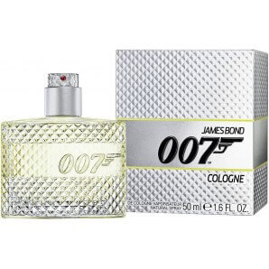 James Bond 007 Cologne EDC...
