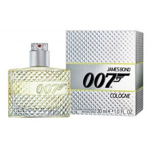 James Bond 007 Cologne EDC (50ml)