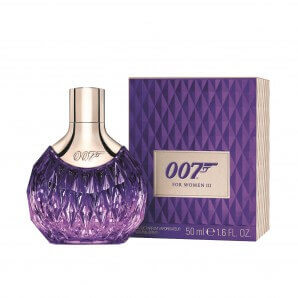 James Bond 007 For Women III EDP (50ml)
