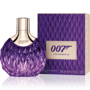 James Bond 007 For Women...