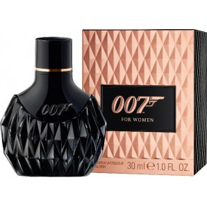 James Bond 007 For Women EDP (30ml)