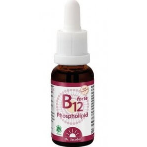 Dr. Jac ob's B12 Forte...