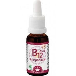 Dr. Jacob's B12 Forte Phospholipid (20ml)