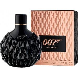 James Bond 007 For Women...
