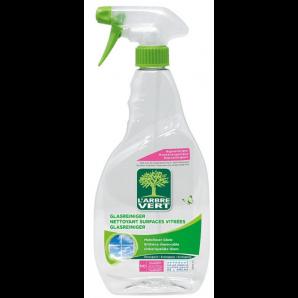 L'ARBRE VERT Öko Glasreiniger Spray (740ml)