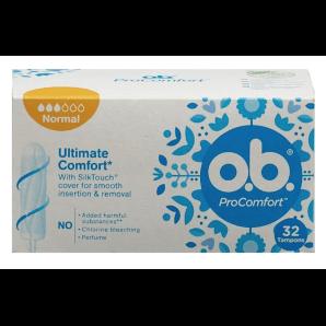 o.b. Tampons ProComfort Normal (32 Stk)