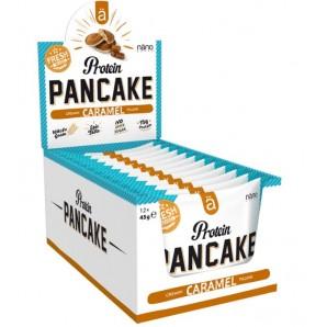 Nanosupps Protein Pancake Caramel (12x45g)
