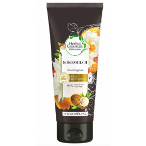 Herbal Essences Kokosmilch Pflegespülung (200ml)