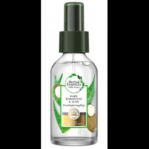 Herbal Essences Kokosnussöl & Aloe Haaröl (100ml)