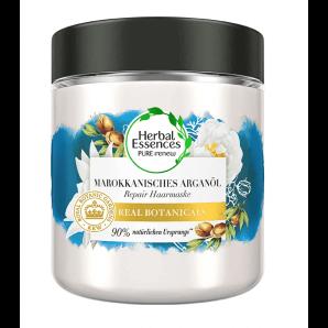 Herbal Essences Marokkanisches Arganöl Repair Haarmaske (250ml)