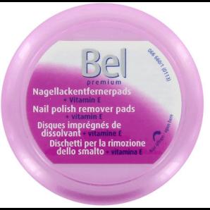 Bel Nagellackentferner Pads (30 Stk)