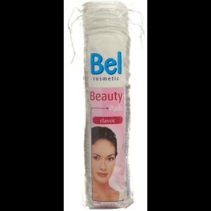 Bel Cosmetic Beauty Pads Classic Btl (70 Stk)