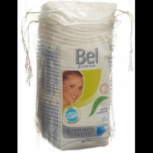 Bel Premium Wattepads klein rund (35 Stk)
