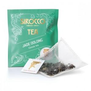 Sirocco Jade Oolong (20 sachets)
