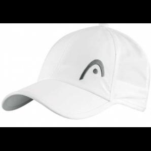 HEAD Pro Player Cap (weiss)