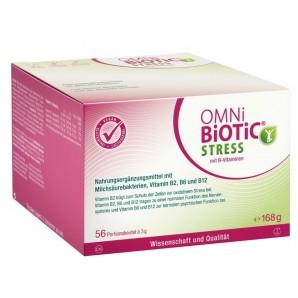 Omni Biotic Stress Beutel (56 x 3g)