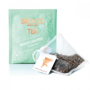 Sirocco Moroccan Mint (20 Beutel)