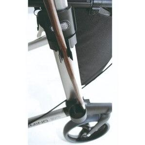 Sun aumento Supporto per bastone per rollator Gemino (1 pz)