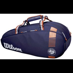 Wilson Roland Garros Team 6er Schlägertasche