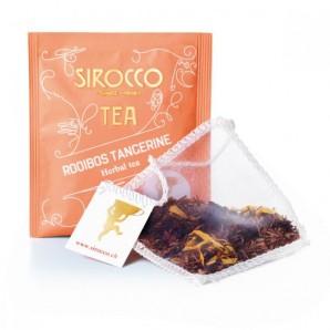 Sirocco Rooibos Tangerine (20 sachets)