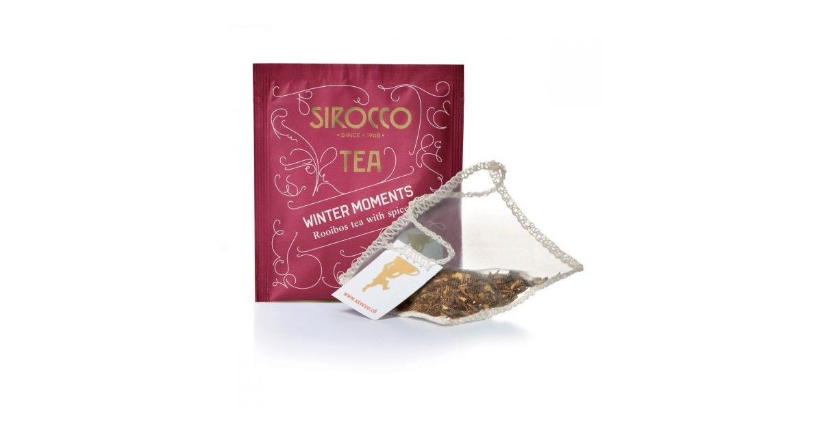 Sirocco Winter Moments (20 bags)