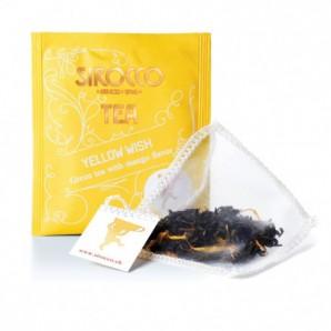Sirocco Yellow Wish (20 sachets)