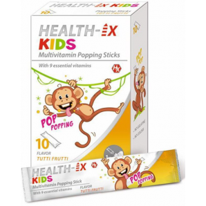HEALTH-IX Kids Multivitamin...