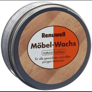 Renuwell Möbel-Wachs (500ml)