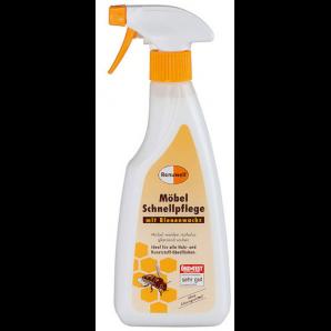 Renuwell Möbel Schnellpflege Spray (500ml)
