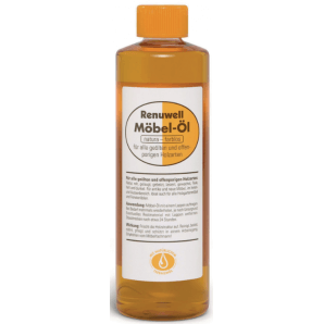 Renuwell Möbel-Öl (500ml)