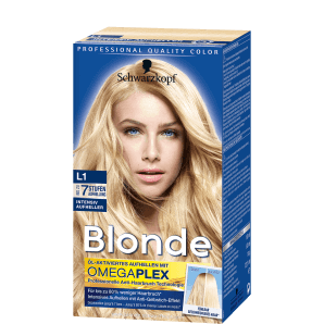 Schwarzkopf Blonde L1 Intense Brightener