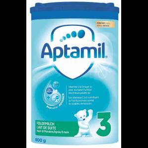 Aptamil Folgemilch 3 (800g)