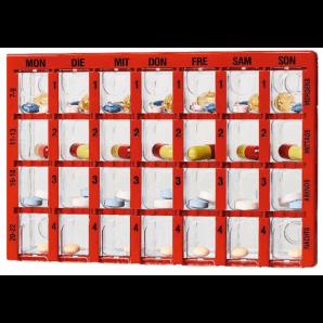 Dosett Maxi Dosing Box Tedesco (1 pz)