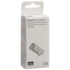 boso Schutzkappen für Bosotherm Thermometer Medical (40 Stk)