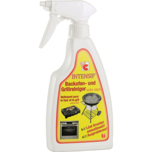 INTENSIF oven grill cleaner extra strong (500ml)
