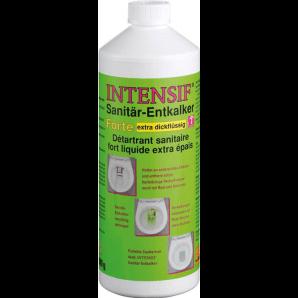 INTENSIF Sanitary Descaler Forte (1L)