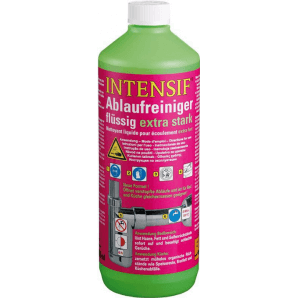 INTENSIF drain cleaner extra strong (1L)
