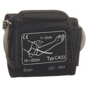 boso cuff including connector children CA03 16-22cm (1 pc)