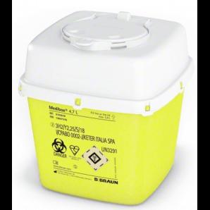Medibox Cannula Collector 4.7L (1 pz)