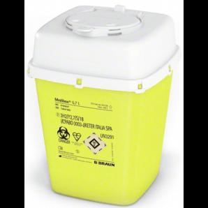 Collecteur de canules Medibox 5.7L (1 pc)