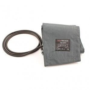 boso TM2430 bracciale standard 22-31cm dal dispositivo 0701401