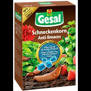 Gesal Schneckenkorn (750g)