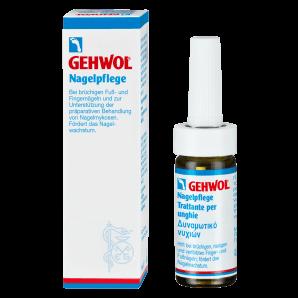 GEHWOL Nagelpflege Flasche (15ml)