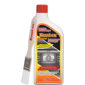Krust-ex Special Oven & Grill Cleaner (500g)
