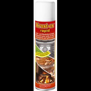 Krust-ex rapid Grill- & Backofenreiniger Spray (400ml)