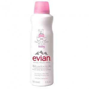 Evian - Brumisateur Bambino (150ml)