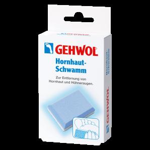 GEHWOL Hornhaut Schwamm (1 Stk)