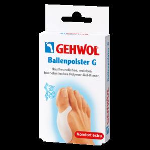 GEHWOL Coussinet anti-oignons G (1 pièce)
