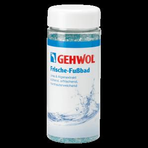 GEHWOL Frische-Fussbad (330g)
