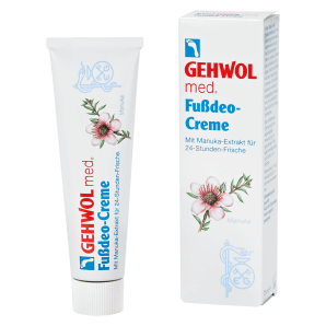 GEHWOL med Fussdeo-Creme (75ml)